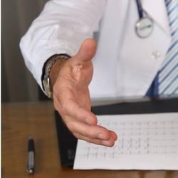 <p>Clínica Médica</p>