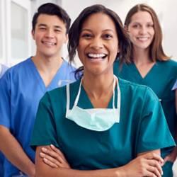 <p>Medicina do Trabalho</p>